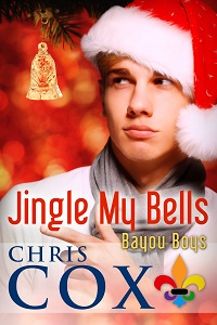 Book Cover: Jingle My Bells
