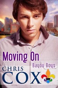 Book Cover: Moving On