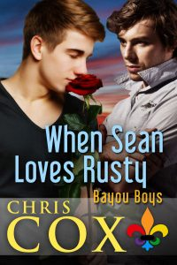 Book Cover: When Sean Loves Rusty