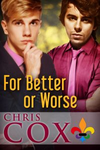 Book Cover: For Better Or Worse